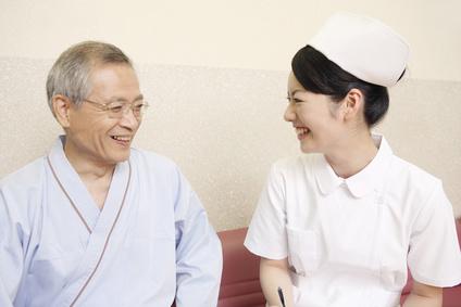 高齢化から見る将来性のある資格
